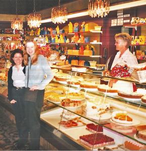 german cakes :)