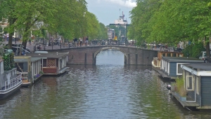 much more romantic than gracht sounds ;)