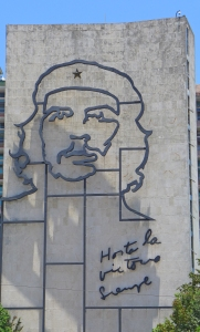 the iconic che
